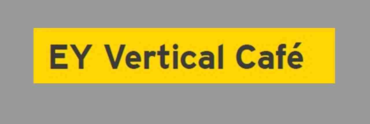 EY / Vertical Café / Naming / Content