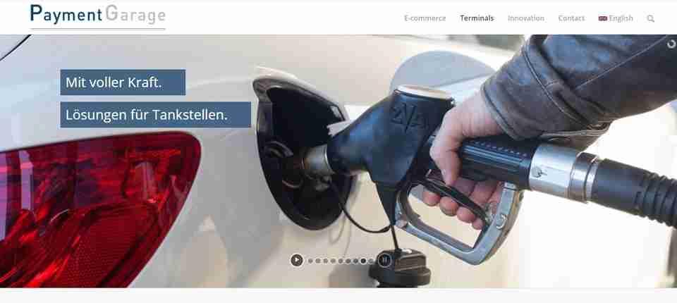 PaymentGarage   Storytelling für einen Innovator in Bezahlsystemen