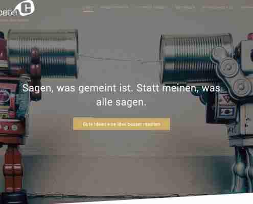 Online Marketing Frankfurt | Webseiten, Social Media, Postings, Videos